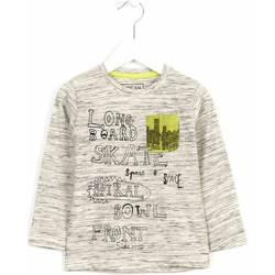 Abbigliamento Unisex bambino Maglioni Losan 625 1007AC Grigio
