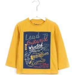 Abbigliamento Unisex bambino Maglioni Losan 625 1014AC Giallo