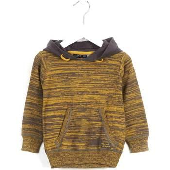 Abbigliamento Unisex bambino Felpe Losan 625 5005AC Giallo