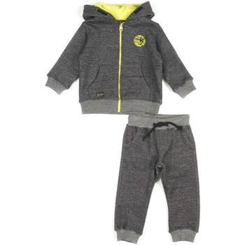 Abbigliamento Bambino Tuta Losan 625 8002AC Grigio