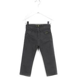 Abbigliamento Unisex bambino Jeans slim Losan 625 9013AC Grigio