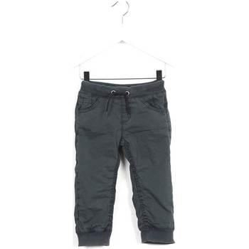 Abbigliamento Unisex bambino Pantaloni da tuta Losan 625 9016AC Verde