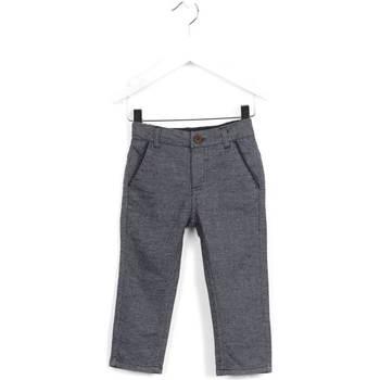 Abbigliamento Unisex bambino Chino Losan 625 9731AC Blu