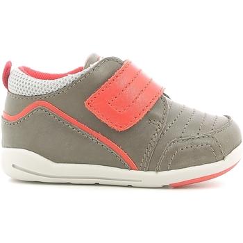 Scarpe Unisex bambino Sneakers basse Chicco 01056498000000 Marrone