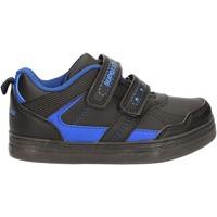 Scarpe Unisex bambino Sneakers basse Lelli Kelly S16I2910 Nero