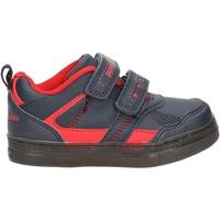 Scarpe Unisex bambino Sneakers basse Lelli Kelly S16I2910 Blu