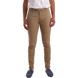 Abbigliamento Uomo Chino Antony Morato MMTR00496 FA800109 Beige