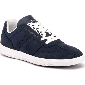 Scarpe Uomo Sneakers basse Lumberjack SM54605 001 V42 Blu