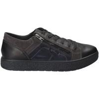 Scarpe Uomo Sneakers basse IgI&CO 2131200 Nero