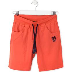 Abbigliamento Unisex bambino Shorts / Bermuda Losan 713 6002AA Arancio