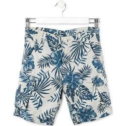 Abbigliamento Unisex bambino Shorts / Bermuda Losan 713 9005AA Blu
