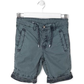 Abbigliamento Bambino Shorts / Bermuda Losan 713 9008AA Verde