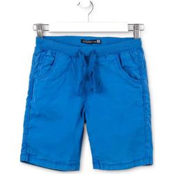 Abbigliamento Unisex bambino Shorts / Bermuda Losan 713 9665AA Blu