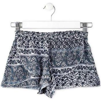 Abbigliamento Unisex bambino Shorts / Bermuda Losan 714 9008AB Blu