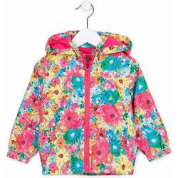 Abbigliamento Unisex bambino giacca a vento Losan 716 2000AD Rosa