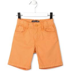 Abbigliamento Bambino Shorts / Bermuda Losan 715 9655AC Arancio