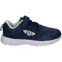 Scarpe Unisex bambino Sneakers basse Lelli Kelly L17E4814 Blu