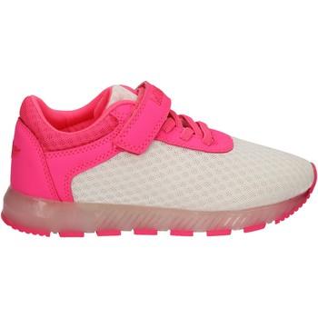 Scarpe Unisex bambino Sneakers basse Lelli Kelly L17E4808 Bianco