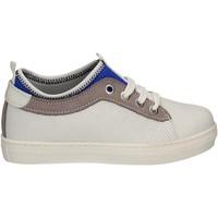 Scarpe Unisex bambino Sneakers basse Melania ME2148D7E.B Bianco