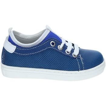 Scarpe Unisex bambino Sneakers basse Melania ME2148D7E.C Blu