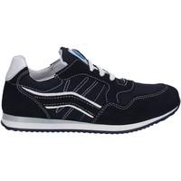 Scarpe Unisex bambino Sneakers basse Melania ME6095F7E.A Blu