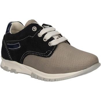 Scarpe Unisex bambino Sneakers basse Melania ME2129D7E.B Grigio