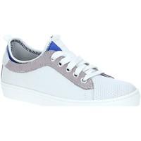 Scarpe Unisex bambino Sneakers basse Melania ME6148F7E.A Bianco