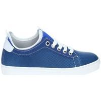 Scarpe Unisex bambino Sneakers basse Melania ME6148F7E.C Blu