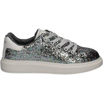 Scarpe Bambina Sneakers basse Xti 54867 Grigio
