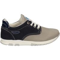 Scarpe Unisex bambino Sneakers basse Melania ME6129F7E.A Grigio