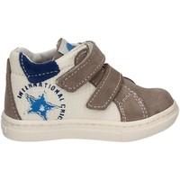 Scarpe Unisex bambino Sneakers basse Melania ME0128A7E.C Grigio