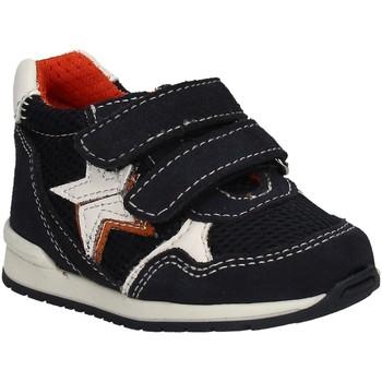 Scarpe Bambino Sneakers basse Melania ME1092B7E.G Blu