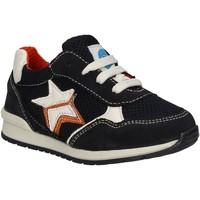 Scarpe Unisex bambino Sneakers basse Melania ME2068D7E.A Blu