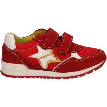 Scarpe Unisex bambino Sneakers basse Melania ME2092D7E.F Rosso