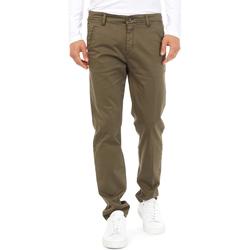 Abbigliamento Uomo Chino Gas 360704 Verde