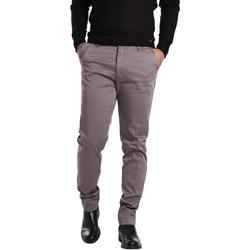 Abbigliamento Uomo Chino Gas 360704 Grigio