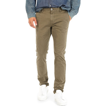Abbigliamento Uomo Chino Gas 360702 Verde
