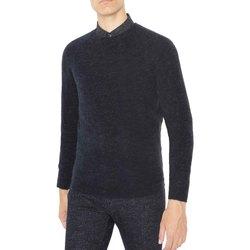 Abbigliamento Uomo Maglioni Antony Morato MMSW00762 YA400086 Nero