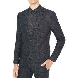 Abbigliamento Uomo Giacche / Blazer Antony Morato MMJA00302 FA140078 Nero