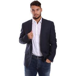 Abbigliamento Uomo Giacche / Blazer Antony Morato MMJA00314 FA600040 Blu
