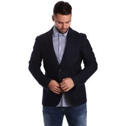 Abbigliamento Uomo Giacche / Blazer Antony Morato MMJA00322 FA500034 Blu