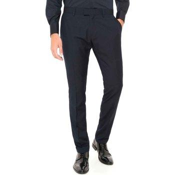 Abbigliamento Uomo Chino Antony Morato MMTR00369 FA600040 Blu