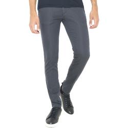 Abbigliamento Uomo Chino Antony Morato MMTR00374 FA850025 Blu