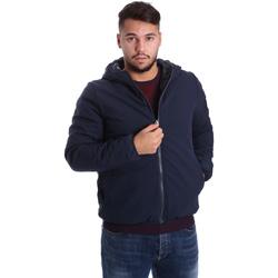 Abbigliamento Uomo Piumini Invicta 4442128/UM Blu