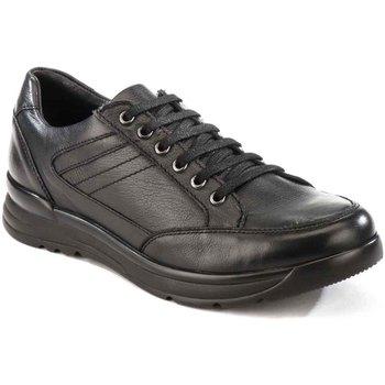 Scarpe Uomo Sneakers basse Lumberjack SM33904 001 B13 Nero