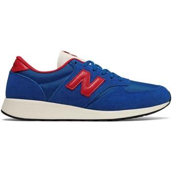 Scarpe Uomo Sneakers basse New Balance NBMRL420SM Blu