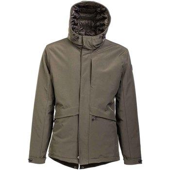 Abbigliamento Uomo Parka U.S Polo Assn. 42758 51919 Verde