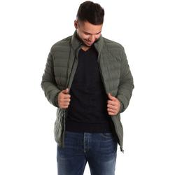 Abbigliamento Uomo Piumini Ea7 Emporio Armani 6YPB23 PNB7Z Verde