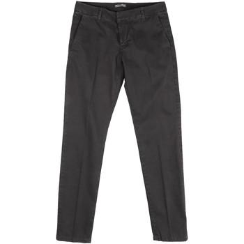 Abbigliamento Uomo Chino Ransom & Co. ALEX-P191 Grigio