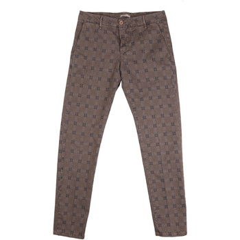 Abbigliamento Uomo Chino Ransom & Co. ALEX-P206 Beige